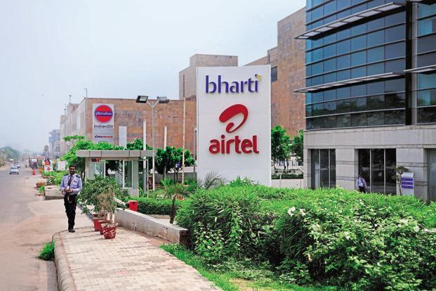 Bharti Airtel launched its 4G network first in the Kolkata circle in 2012. Photo: Mint