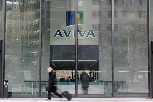 The Financial Conduct Authority said Aviva had failed to properly oversee third parties used for administrative tasks involving client money and the reconciliation of client assets between January 2013 and September 2015. Photo: AFP