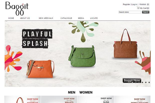 Launched in 1990, Baggit currently sells handbags and accessories across 71 cities through 44 stand-alone stores and 300 multi-brand outlets. Photo: Getty Images