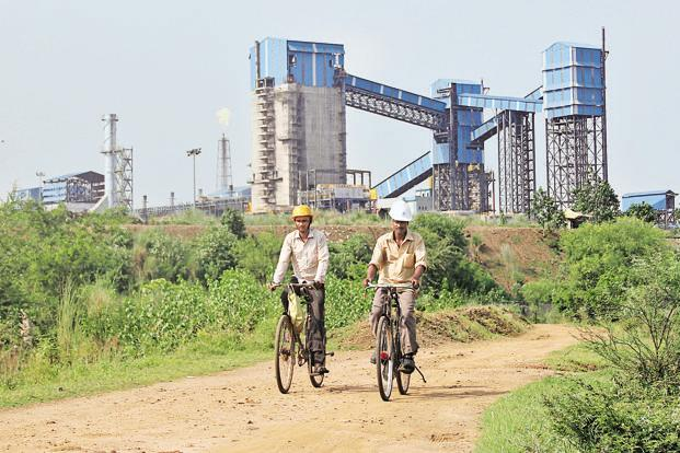 Bhushan Steel plant in Odisha. If the debt restructuring goes through, the firm will become the largest debtor to have undergone restructuring under any route offered by RBI. Photo: Reuters