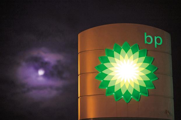 Another oil ministry official said the letter granting BP permission to sell fuels could be issued by Friday. Photo: Bloomberg