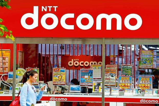 DoCoMo, in November 2009, had acquired 26.5% stake in Tata Teleservices for about <span class='WebRupee'>Rs.</span>12,740 crore (at <span class='WebRupee'>Rs.</span>117 per share). Photo: Reuters