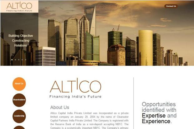 Altico, which is backed by Varde Partners Inc. and Abu Dhabi Investment Council, plans to deploy around Rs3,000-4,000 crore in residential and commercial projects on an annual basis.