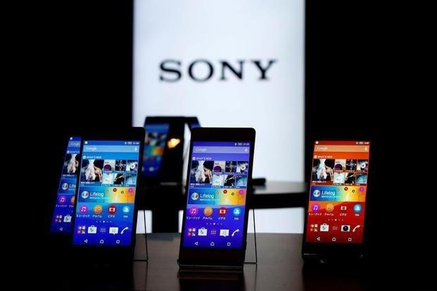The sensors were central to Sony's recovery from years of losses stemming mainly from price competition in consumer electronics. Photo: Reuters