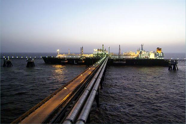 Share prices of Petronet LNG  has surged an impressive 49% so far this fiscal year.