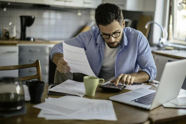 There are usually more distractions if you work from home. Photo: iStock