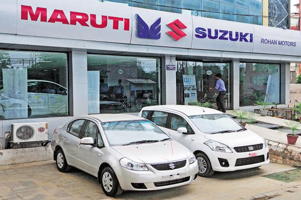 Maruti Suzuki India and its supplier partners have invested Rs1,060 crore in the development of Baleno, which is being manufactured at the company's Manesar plant.