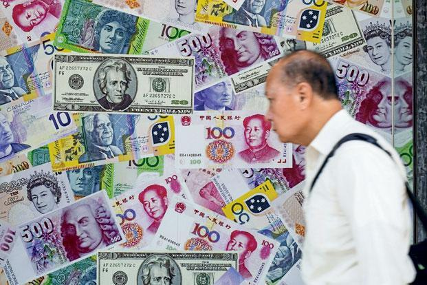 A few more rounds of yuan devaluation or shocks to Chinese economic growth may disturb the peace. Photo: Reuters