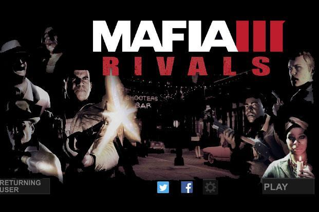Mafia III: Rivals is a standalone mobile game that can be played by almost anyone