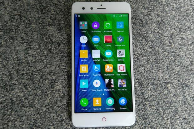 The Nubia Z11 Mini smartphone, priced at Rs14,500, will only be sold online in India for the time being.