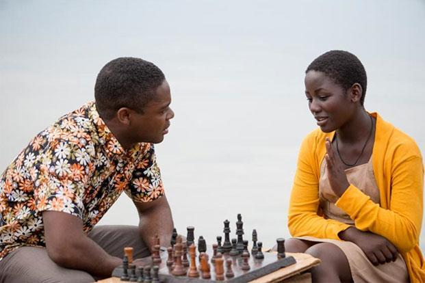 Director Mira Nair's biographical sports drama 'Queen of Katwe' is based on the life of Ugandan chess prodigy Phiona Mutesi.