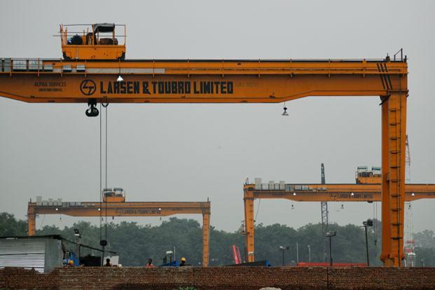 Bharat Heavy Electricals Ltd and Larsen and Toubro Ltd, the sector heavyweights, are likely to gain from a tepid base of the year-ago period and improved execution on the order backlog. Photo: Priyanka Parashar/Mint