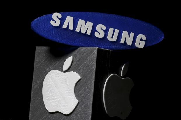 Apple interprets the statute more narrowly, saying it is entitled to all profits from Samsung's phones. Photo: Reuters