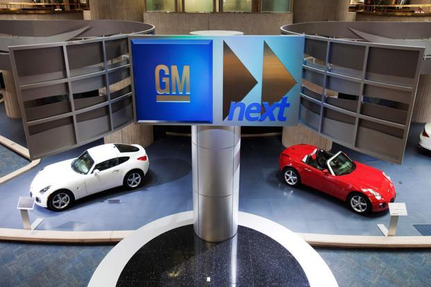 GM and other major global automakers have rushed to team up with technology companies as services like ride hailing and car sharing pose a threat to the traditional model of car ownership. Photo: Reuters