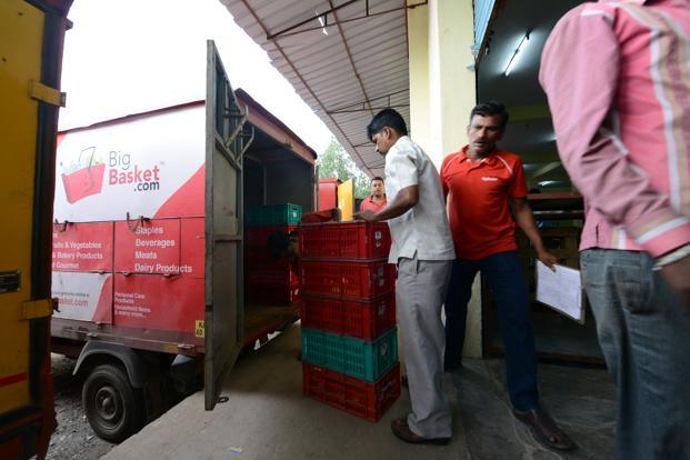 Bigbasket has launched a 90-minute express delivery service to cater to customers ordering pershables such as milk, fruits and vegetables.