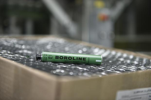 Boroline's familiar green tube is yielding ground to a tiny tub, but at maker GD Pharma there is one constant: the management's commitment to build on the goodwill of the 87-year-old brand. Photo: Indranil Bhoumik/Mint