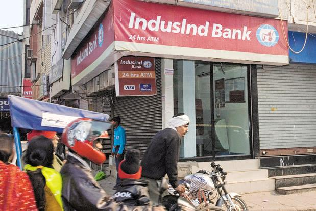 The September quarter earnings season kicks off with Indusind Bank results on Wednesday. Photo: Mint