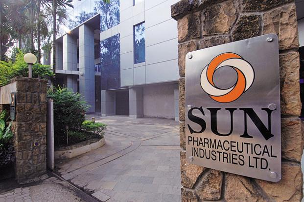 Sun Pharma manufactures the bupropion hydrochloride extended-release tablets at its Halol plant. Photo: Hemant Mishra/Mint