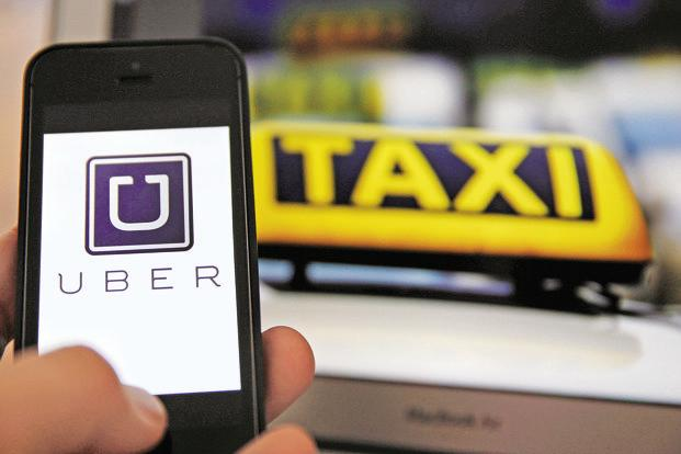 Uber had earlier invested Rs43 crore in Mumbai-based Xchange Leasing between January and March. Photo: Reuters