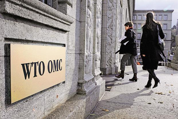 The fact that Pakistan is not living up to its WTO obligations is not a good reason for India not to do so. Indeed, India would be perfectly within its rights to raise Pakistan's non-compliance at the WTO. Photo: AFP