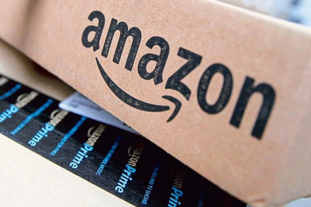 With this launch, Amazon.in will become the single largest online destination for buying both local and global products in India. Photo: Reuters