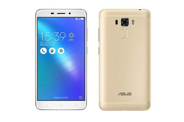 Asus ZenFone 3 Laser will be available on Flipkart.com for Rs18,999