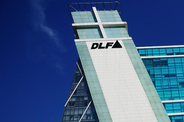 DLF Cyber City owns about 26.8 million square feet of leased commercial real estate assets. Photo: Priyanka Parashar/ Mint