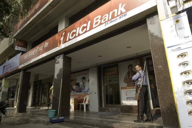 The ICICI Bank board met on Friday to approve the changes.  Photo: Ramesh Pathania/Mint
