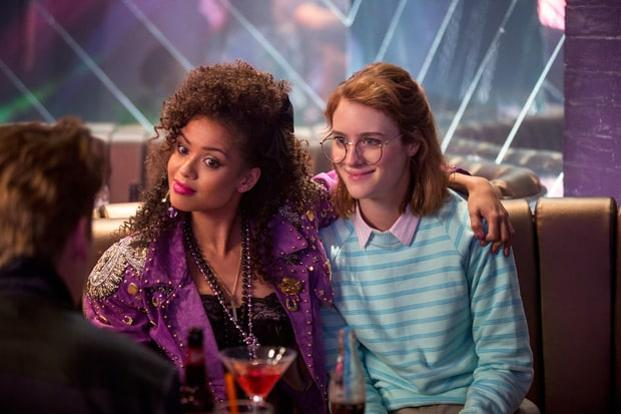 'Black Mirror' are individual episodes that play out as self-contained parables and cautionary tales about tech and the way we let it into our lives