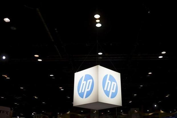 Raising its quarterly dividend by 7%, HP also said it would increase its share buyback program by $3 billion. Photo: Reuters