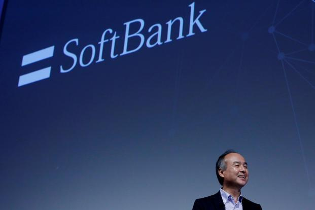 SoftBank CEO Masayoshi Son cut the biggest deal of his career yet and revealed on Friday his ambition to become one of the world's most powerful investors. Photo: Reuters