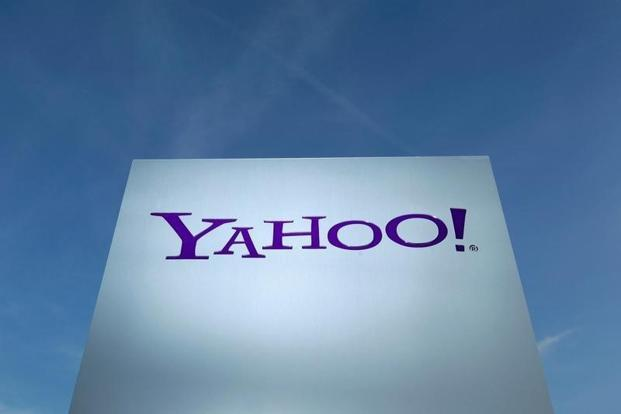 Yahoo is confident in its value and continues 'to work toward integration with Verizon,' the company said in an e-mailed statement. Photo: Reuters
