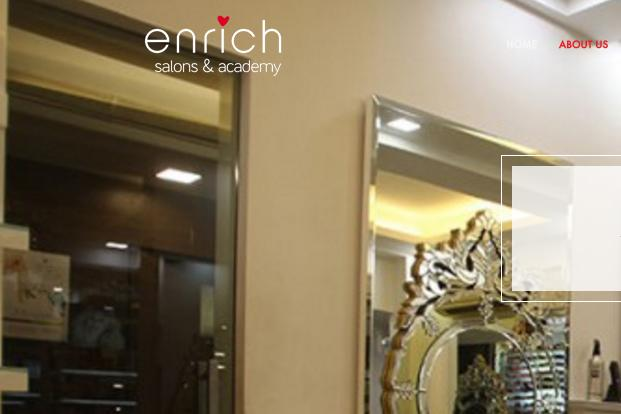 Enrich Salons and Academy founder Vikram Bhatt says the fundraising process will be launched in the next four weeks.