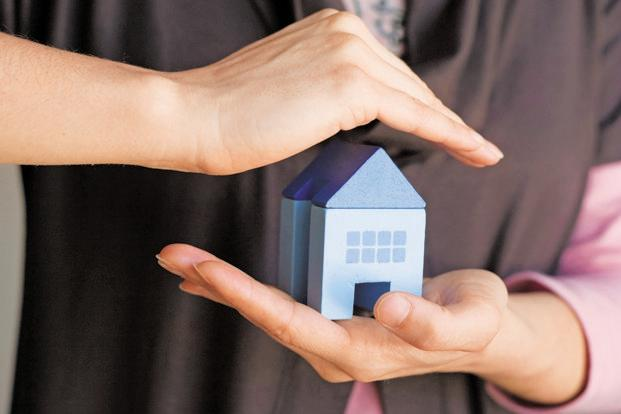 Ummeed's focus is on affordable housing finance loans in the range of Rs3-25 lakh, says founder Ashutosh Sharma. Photo: iStockPhoto