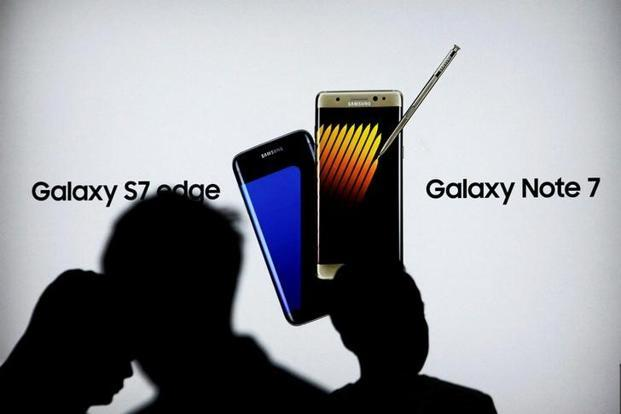 A few more missteps could spell doom for Samsung smartphones. Photo: Reuters