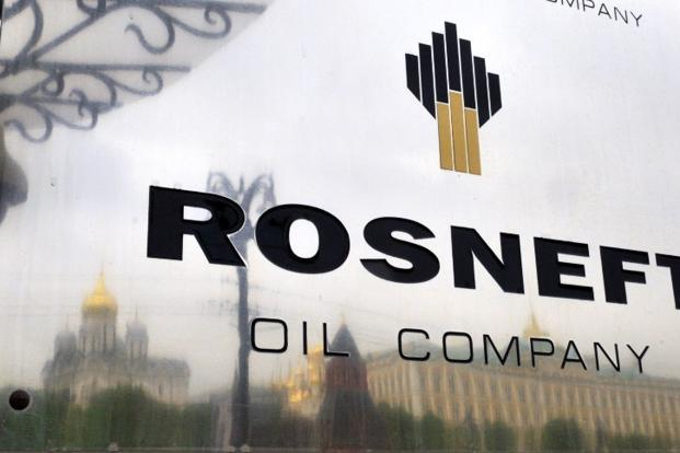 Rosneft is world's largest publicly listed company and will take 49% stake in Essar Oil. Photo: AFP