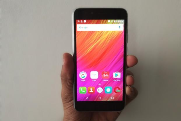 Intex's Aqua S7 is a surprising addition to the budget segment.