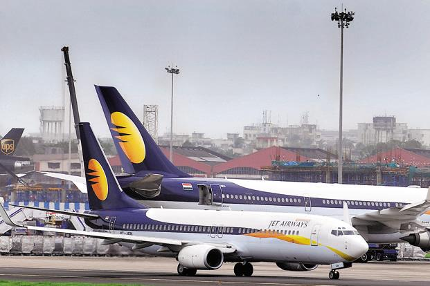 File photo. Jet said it will also start a new non-stop flight—9W 911/912, that will connect Kochi with Delhi, aside from additional frequencies that will connect Bengaluru and Delhi with Kolkata. Photo: Abhijit Bhatlekar/Mint