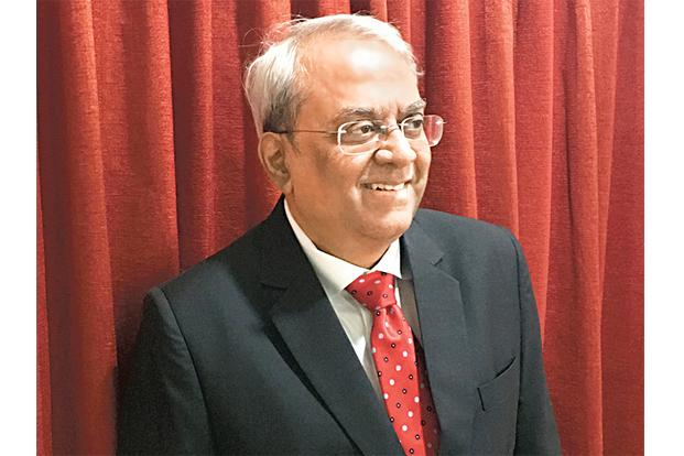 DN Prahlad is a relative of Infosys founder NR Narayana Murthy and a former employee at the firm.