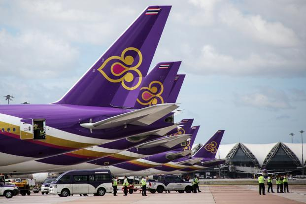 Non-stop flights are gradually starting operations from Bangkok to Gaya and Varanasi from 1 October, Jaipur from 15 November, Ahmedabad from 1 December and Lucknow from 17 December, Thai Smile said.