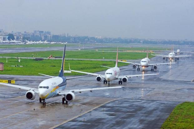 As per IATA, the five fastest-growing markets in terms of additional passengers per year over the forecast period would be China, the US, India, Indonesia and Vietnam. Photo: Satish Bate/Hindustan Times