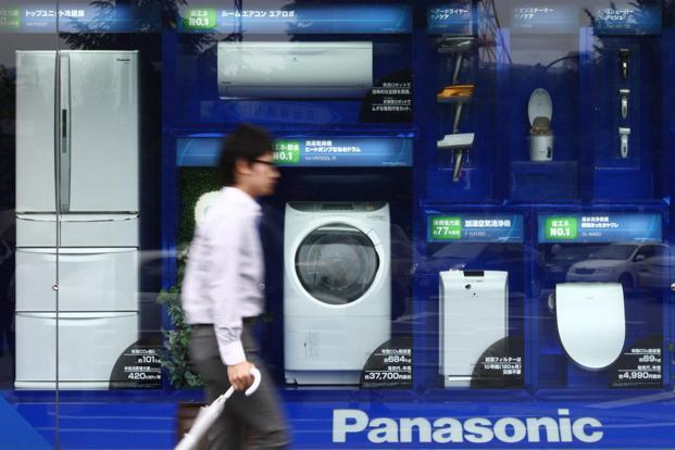 The south contributes 31% of overall revenue for Panasonic in India, highest among the four zones.