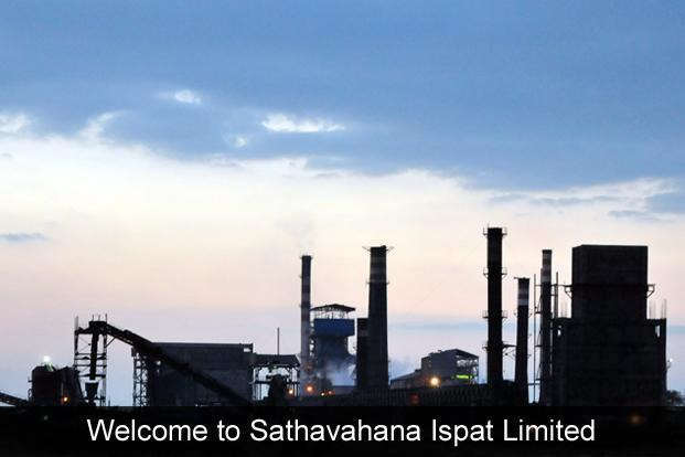 Sathavahana Ispat, which reported a profit of Rs25.83 crore in 2014-15, reported a loss of Rs34.34 crore in 2015-16 as financing costs more than doubled to Rs104.29 crore.