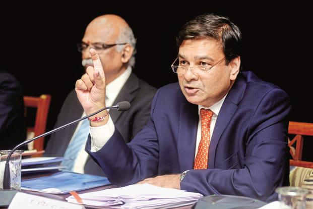 RBI governor Urjit Patel. All six members of the monetary policy committee voted on 4 October to cut the repo rate by 25 basis points. Photo: Abhijit Bhatlekar/Mint