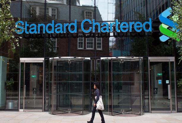 Standard Chartered is one of the biggest winners from Essar's deal to sell its refinery arm and related facilities to a group of investors including Rosneft at a $13 billion enterprise value. Photo: AFP