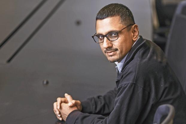 Aashish Bhinde is credited with making Avendus Capital the go-to investment bank for Indian consumer Internet start-ups. Photo: Bloomberg