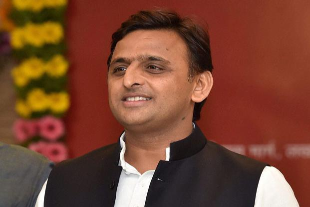 In a letter addressed to Mulayam Singh Yadav and state party chief Shivpal Yadav, Akhilesh Yadav  on Wednesday said the Samajwadi Party is already late with its election campaign. Photo: PTI
