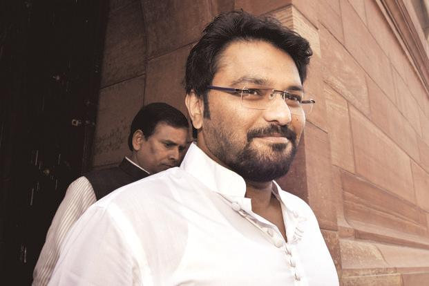 Babul Supriyo said cattle traders were illegally dealing in livestock with the support of a local TMC leader. Photo: Hindustan Times