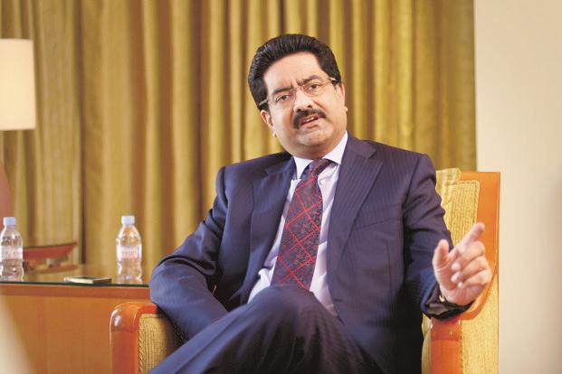 Aditya Birla chairman Kumar Mangalam Birla. Indo Gulf Fertilisers is a subsidiary of Aditya Birla Nuvo which manufactures and markets urea, agricultural seeds and agrochemicals. Photo: Abhijit Bhatlekar/Mint