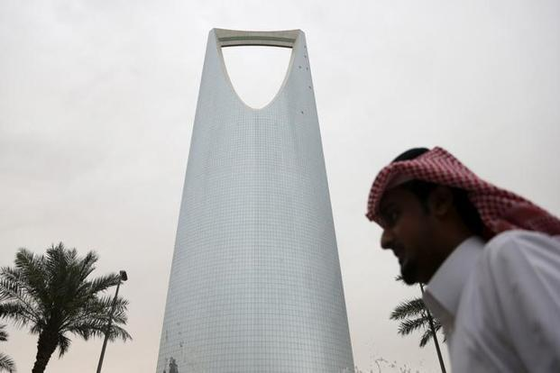 Saudi Arabia started delaying payments to contractors last year as it sought to rein in a budget deficit that reached about 15 percent of gross domestic product. Photo: Reuters